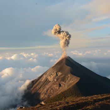 Fuego ugnikalnis.