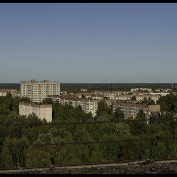 Apleistas Pripetės miestas. Istorinė kelionė LDK pėdsakais Kijeve su apsilankymu Černobylyje